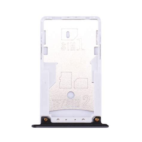 replacement xiaomi redmi note  sim sim tf card tray