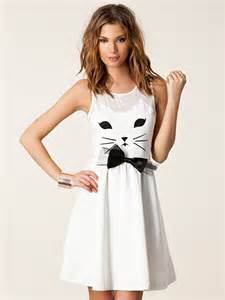 cat dress cat dress dresses clothing