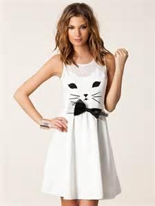cat dresses cat dress dresses clothing