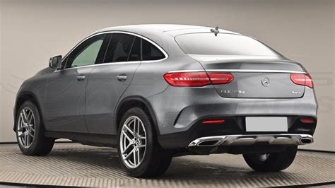 Gle features and design highlights. SOLD - #5724 - Mercedes-Benz GLE-Class GLE 350 d 4Matic AMG Line - 2987CC, Automatic, 2018 - E ...