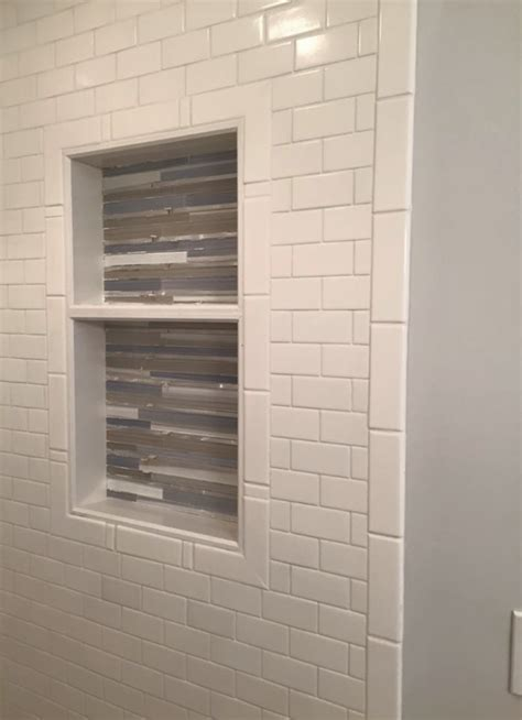 Hardwood look Tile Bathroom Featured Renovation   South