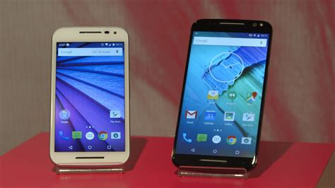 motorola new phone new moto x and moto g in 75 seconds technology