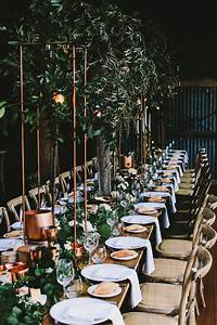 27 amazing industrial wedding ideas for your big day oh
