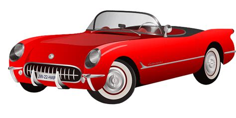 Free Classic Cars Cliparts, Download Free Clip Art, Free