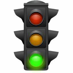 Go, green, green light, light, traffic icon | Icon search ...