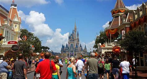 Prix Entree Parc Disney by Prix Entree Parc Disney Orlando