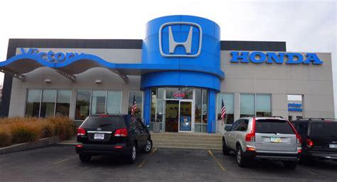 Victory Honda Of Plymouth Car Dealership Plymouth Michigan