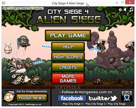 city siege 4 siege