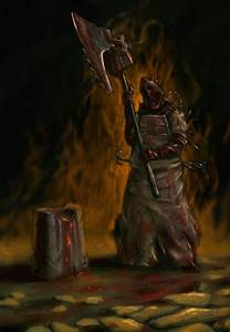 Related Keywords & Suggestions for executioner art