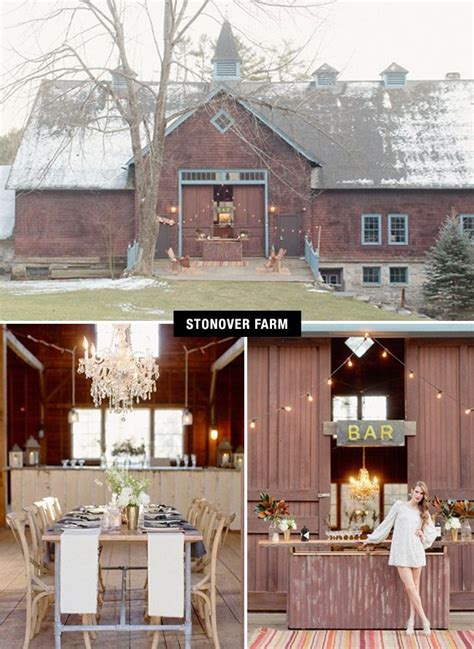 The 24 Best Barn Venues for your Wedding Restaurant