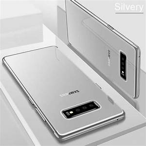 Case For Samsung Galaxy S10 Plus 5g S10e Plating Hybrid