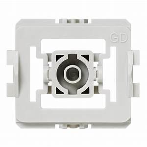 Homematic Ip Kompatibel : homematic ip smart home adapter f r markenschalter gira gs eq3 ada gs online kaufen otto ~ Eleganceandgraceweddings.com Haus und Dekorationen
