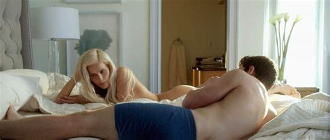 Isabel Lucas Nude Tits And Ass Scene From Careful What