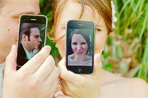 the infamous iphone wedding photo gbvideo With iphone wedding photography