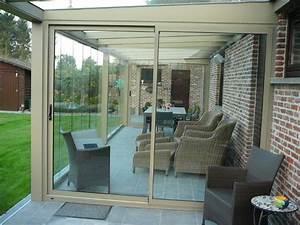 Balkon Türgriff Außen : terrassend cher mit glasw nden cg atelier luxemburg ~ Buech-reservation.com Haus und Dekorationen