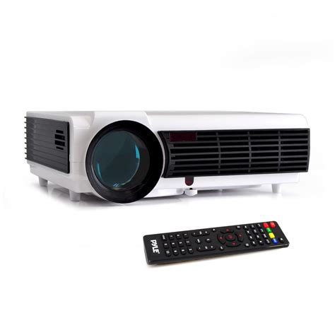 pc mac bureau pylehome prjd903 home and office projectors