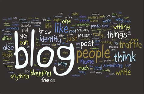 Choosing A Blogging Platform For Your Food Blog
