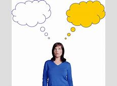 Person Thinking With Question Mark Clipart Panda Free