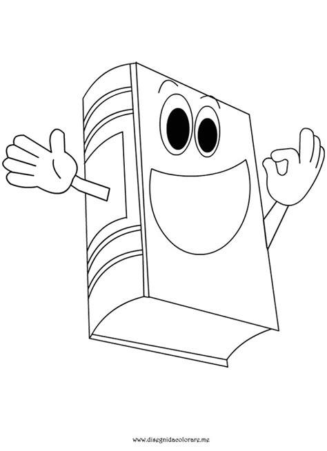 immagini di libri da colorare per bambini disegni di libri da colorare per bambini