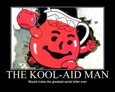 Oh Yeah Kool Aid Meme - the kool aid man by zorpike on deviantart