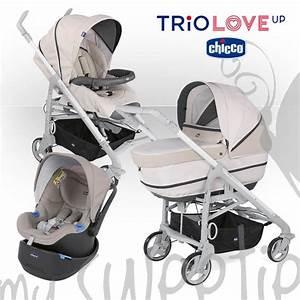Chicco Trio Love : chicco trio love up beige 2018 materassino e cuscino spedizione gratuita chicco trio ~ Sanjose-hotels-ca.com Haus und Dekorationen