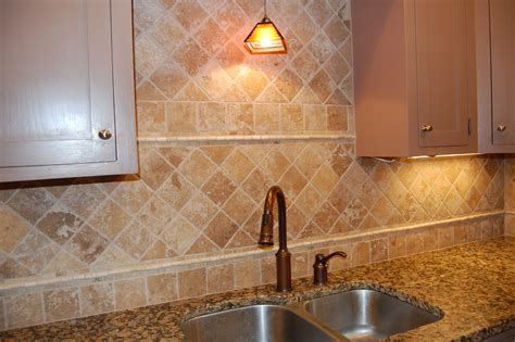 tumbled marble kitchen backsplash dean 39 s tile dallas center ia 50063 angies list