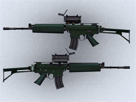 Bofors Ak5