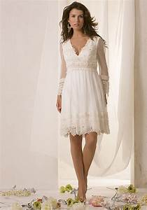 informal second wedding dresses for older brides casual With short wedding dresses for older brides