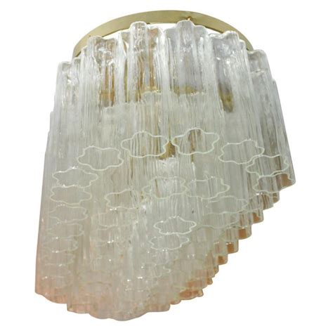 venini tronchi for murano chandelier for sale antiques