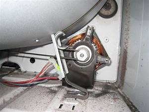 Kenmore Dryer Belt Routing