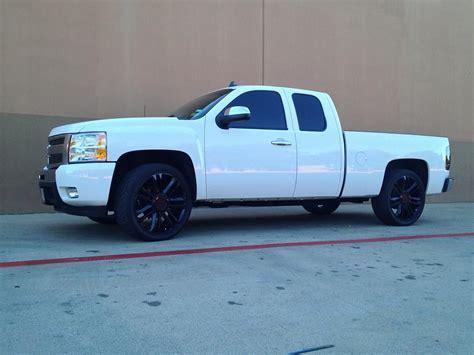 texas edition silverado   performancetrucks