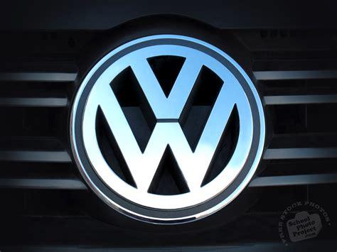 vw logos vw logo free stock photo image picture volkswagen logo