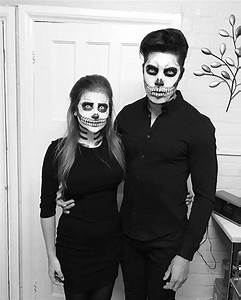 Scary Halloween Costume Ideas For Couples Page 2 Of 2