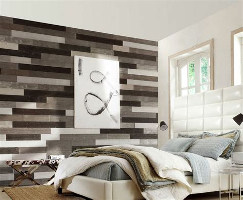 Hardwood Wall Shelves by Get Inspired Wood On Walls