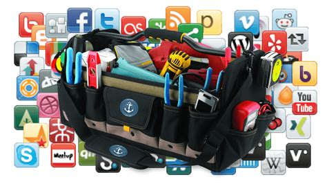 whats   social media toolbox barqar
