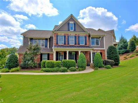 Zillow Ga  Zillow Homes For Sale