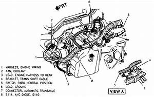 Buick Engine Diagram Buick Lesabre Engine Diagram Buick