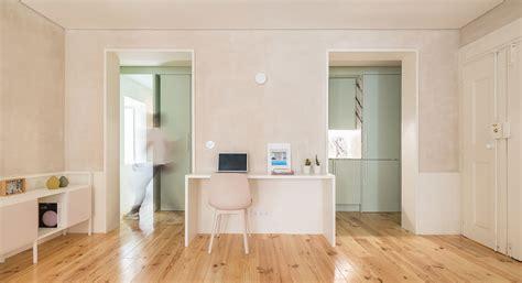 Dc.ad Studio Renovates A Small Short-term Rental Apartment
