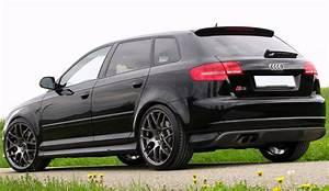Audi A3 5 Portes : audi a3 8p sportback 5 portes aileron becquet s line s3 style 2005 2013 ebay ~ Gottalentnigeria.com Avis de Voitures