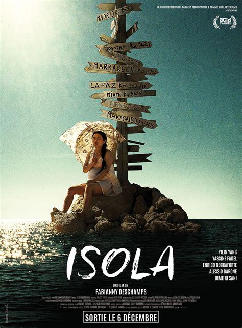 Isola - film 2016 - AlloCiné