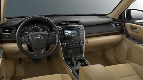 toyota camry interior toyota camry 2015 le interior image 117
