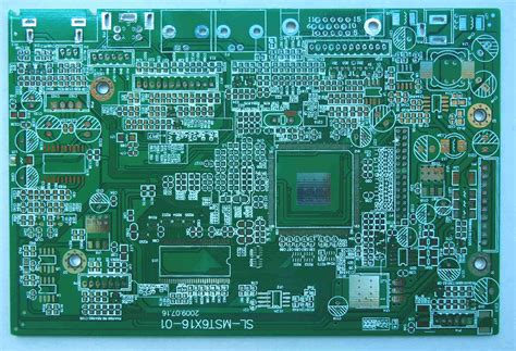 Rainbow Hails Circuit Board Breakthrough Electronic