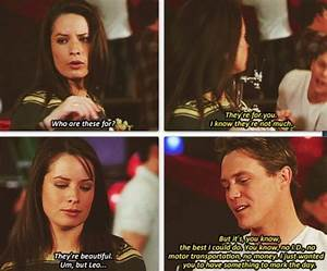 718 best images... Piper And Leo Quotes