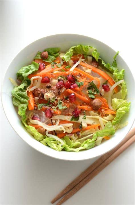 comment cuisiner le chou salade asiatique 1 2 3 veggie