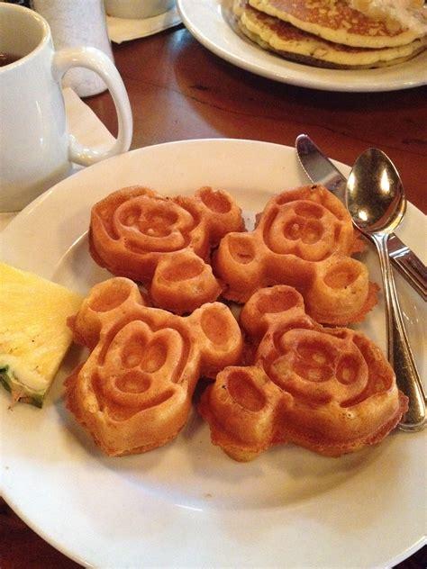 cuisine mickey 11 reasons to disney