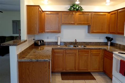 Kitchen Countertops Phoenix Az Galley Kitchen For Sale The Yellow Wooden Cottage Ikea Cart Makeover Rustic Bronze Faucets Extreme Cabinets Ideas Contemporary Designs 2014