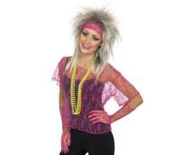 80s Clothing Styles Women