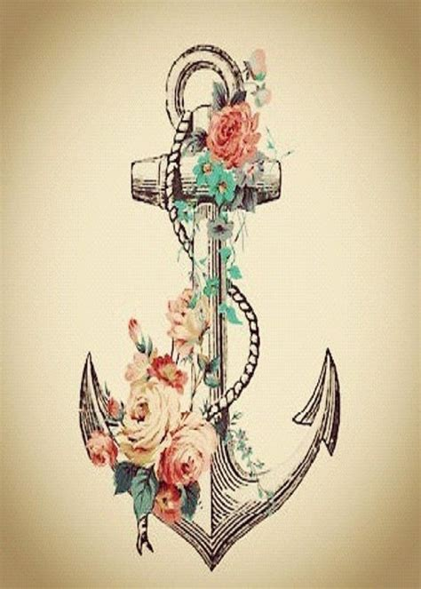 awesome anchor tattoo designs tattoo collections