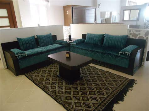 canapes convertible séjour marocaine meubles et décoration tunisie