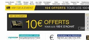 Promo Castorama 15 Par Tranche De 100 : offre fnac archives bons plans et astuces bons plans ~ Dailycaller-alerts.com Idées de Décoration